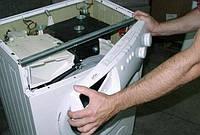 Ремонт электронных модулей на стиральных машинах