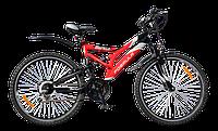 """Велосипед FORMULA модель 26"""" Berkut"""