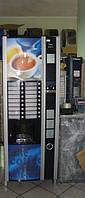 Кофейный автомат Necta Astro на два кофе