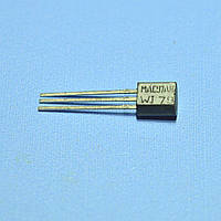 Симистор MAC97A8  TO-92   NXP