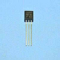 Симистор Z0107MA  TO-92    STM/China