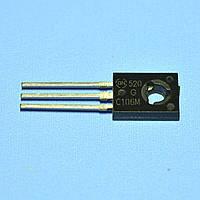 Тиристор C106M  ON