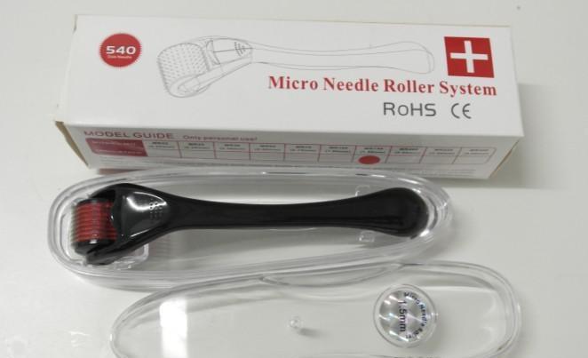 Мезороллер MRS540, 0.5мм