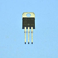 Тиристор TYN616  TO-220  STM