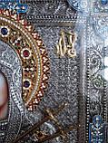 Елітна ікона Божої Матері Семистрельная скань, фото 6