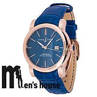Элитные часы Ulysse Nardin Classico San Marco Blue/Gold/Blue