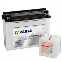 Мото аккумулятор VARTA YB16AL-A2 516 016 012