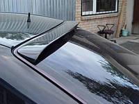 Спойлер на стекло Мерседес W210