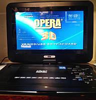 """DVD-проигрыватель 11"""" OPERA 1180"""