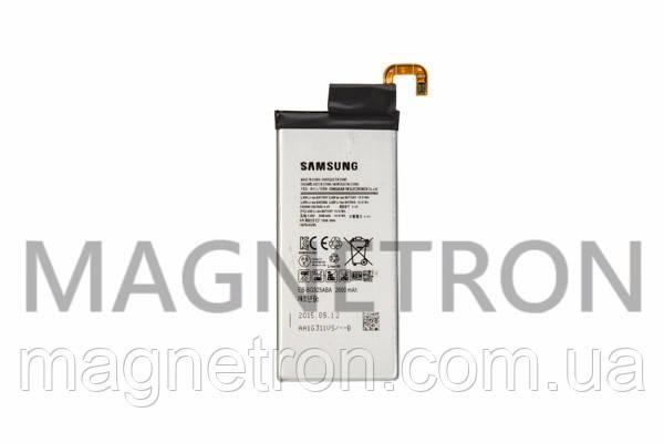 Аккумуляторная батарея EB-BG925ABE Li-ion 2600mAh для телефонов Samsung GH43-04420A, фото 2
