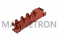 Блок электроподжига для газовых плит Nord IGN-8464 (универсальный)