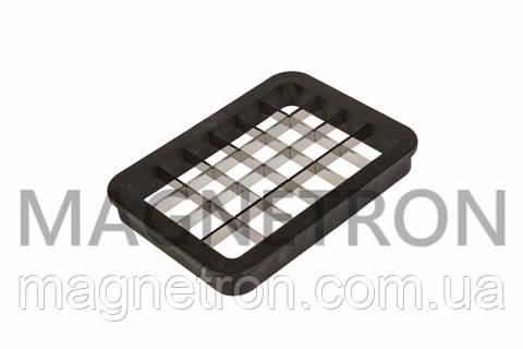 Вставка - нож для нарезки кубиками для блендеров Philips HR7969/90 420303600291