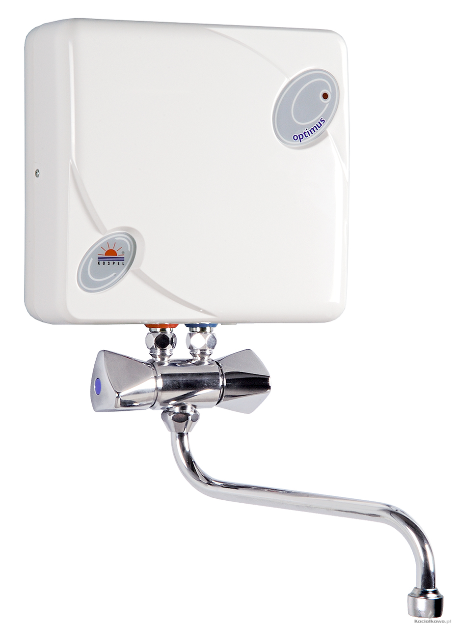 Проточный водонагреватель Kospel Optimus EPJ 3,5