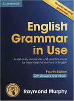 English Grammar in Use Fourth Edition Book with Answers and interactive Ebook