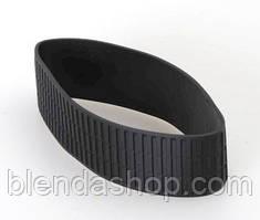 Резиновое фокусировочное кольцо для объектива Nikon AF-S DX 18-55 mm f/3.5-5.6G VR (KIT)