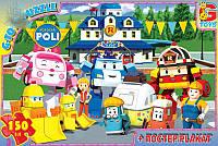 Пазлы Робокар Полли 150 элементов RRB067439 G-Toys