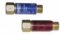 Клапан обратный огнепреградительный «ДОНМЕТ» М16х1,5LH пропановый, фото 1