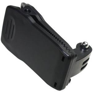 Универсальная клипса на портфель для экшн камер Quick Clip
