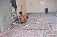 Отопление тёплый пол в Севастополе