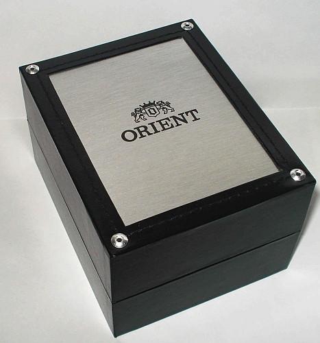 ... Механические наручные часы Orient Automatic Multiyear- 2 варианта, фото  4 aaeba24e692