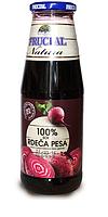 ВЕГА натуральный свекольный сок 700 мл Fructal