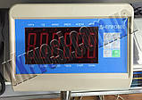 Весовой индикатор Днепровес T7, фото 3