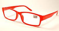 Красные очки оптом