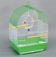 Клетка для птиц Tesoro 5А 100