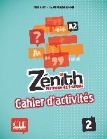 Zenith 2 Cahier D'Activites