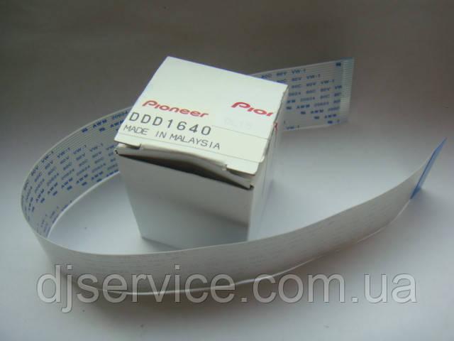 Шлейф DDD1481 DDD1640  для Pioneer cdj2000, cdj2000nxs - Интернет-магазин  djservice  НАЛОЖЕННЫМ ПЛАТЕЖЕМ НЕ РАБОТАЕМ!!!! в Киеве