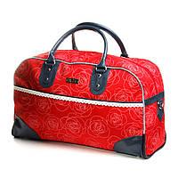 Стильная сумка REED Marina RED