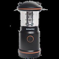 Туристический LED-фонарь для кемпинга Duracell EXPLORER LNT-10, 8 светодиодов, фото 1