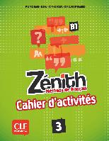 Zenith 3 Cahier D'Activites