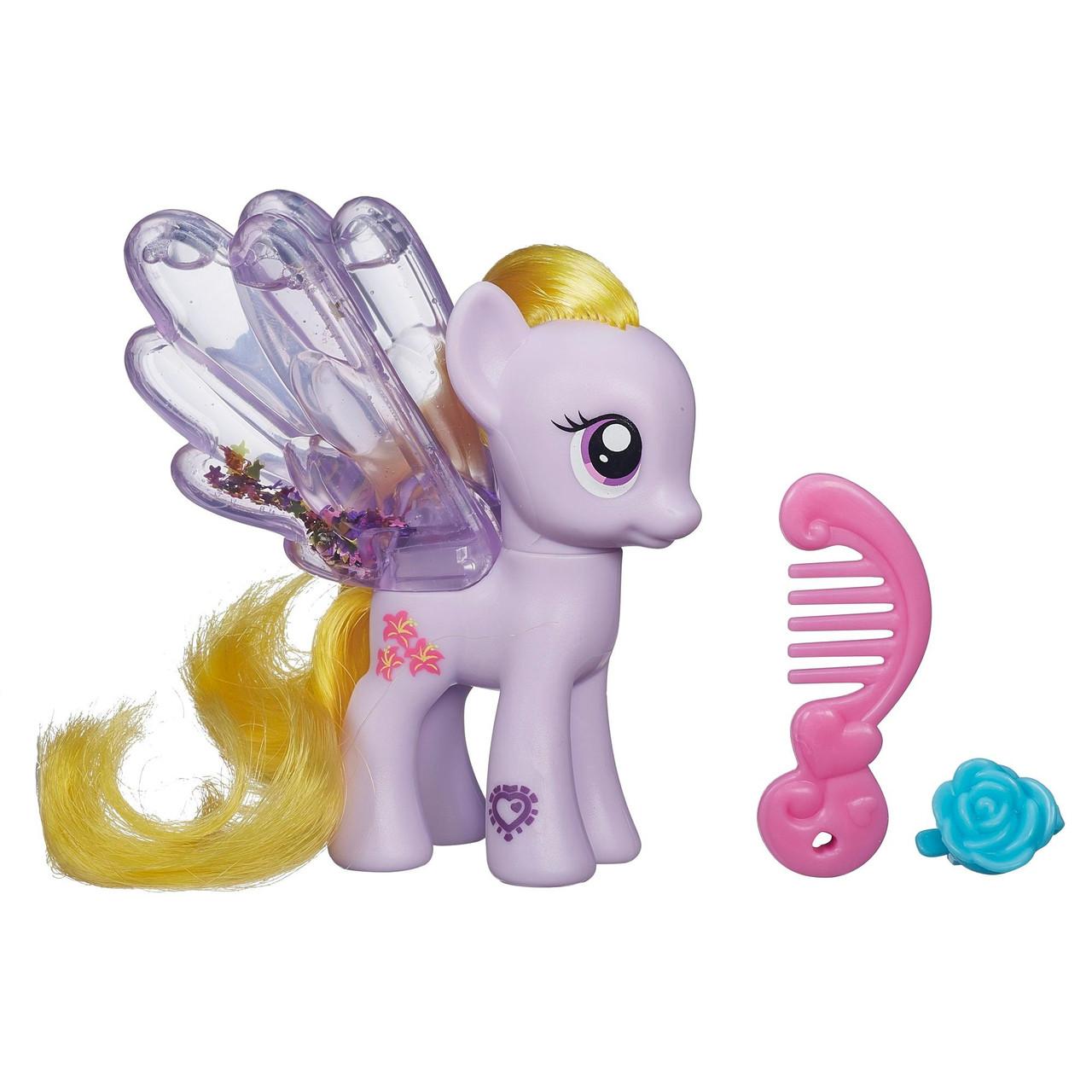 My Little Pony Пони с блестками Cutie Mark Magic - Лили Блоссом (Lily