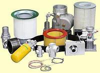 Фильтры, масло, запчасти компрессоров Ремеза
