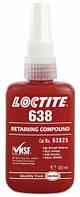 Loctite 638 универсальный вал-втулочный фиксатор (50мл)