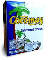 ВЕГА сливки кокосовые (кокосовый крем), 200 мл Cocomas