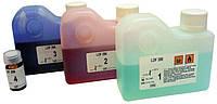 Лейкодиф 200 (Ldf 200) - набор для быстрого окрашивания мазков крови