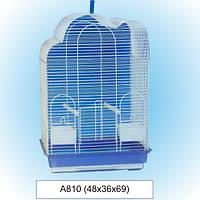 Клетка для птиц Tesoro А 810