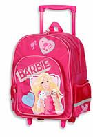 """Рюкзак на колесах """"BARBIE"""""""