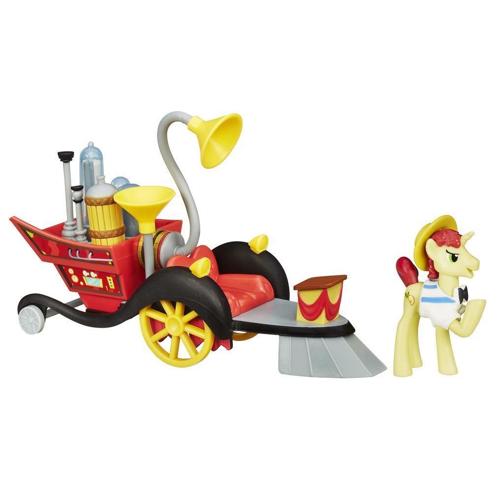 Hasbro My Little Pony Игровой набор - Super Speedy Squeezy