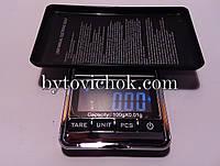 ЮВЕЛИРНЫЕ ВЕСЫ DS-NEW (100G/0,01)