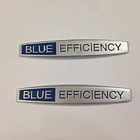 Эмблемы на крылья Mercedes BlueEfficiency