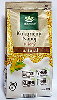 ВЕГА кукурузное молоко в порошке 350 гр Topnatur