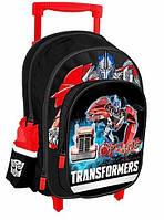 """Рюкзак на колесах """"TRANSFORMERS"""""""