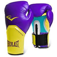 Боксерские перчатки Everlast Elite Training Gloves