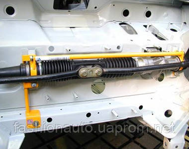 Усилитель щита передка   для авт. ВАЗ 2110-12 -Приора