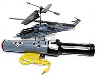 Вертолет с инфракрасным управлением, P702B