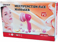 Массажер для лица Multifunction face massager  Cnaier AE8283, фото 1