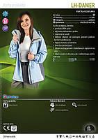 Куртка зимняя утепленная женская  LH-DAMER